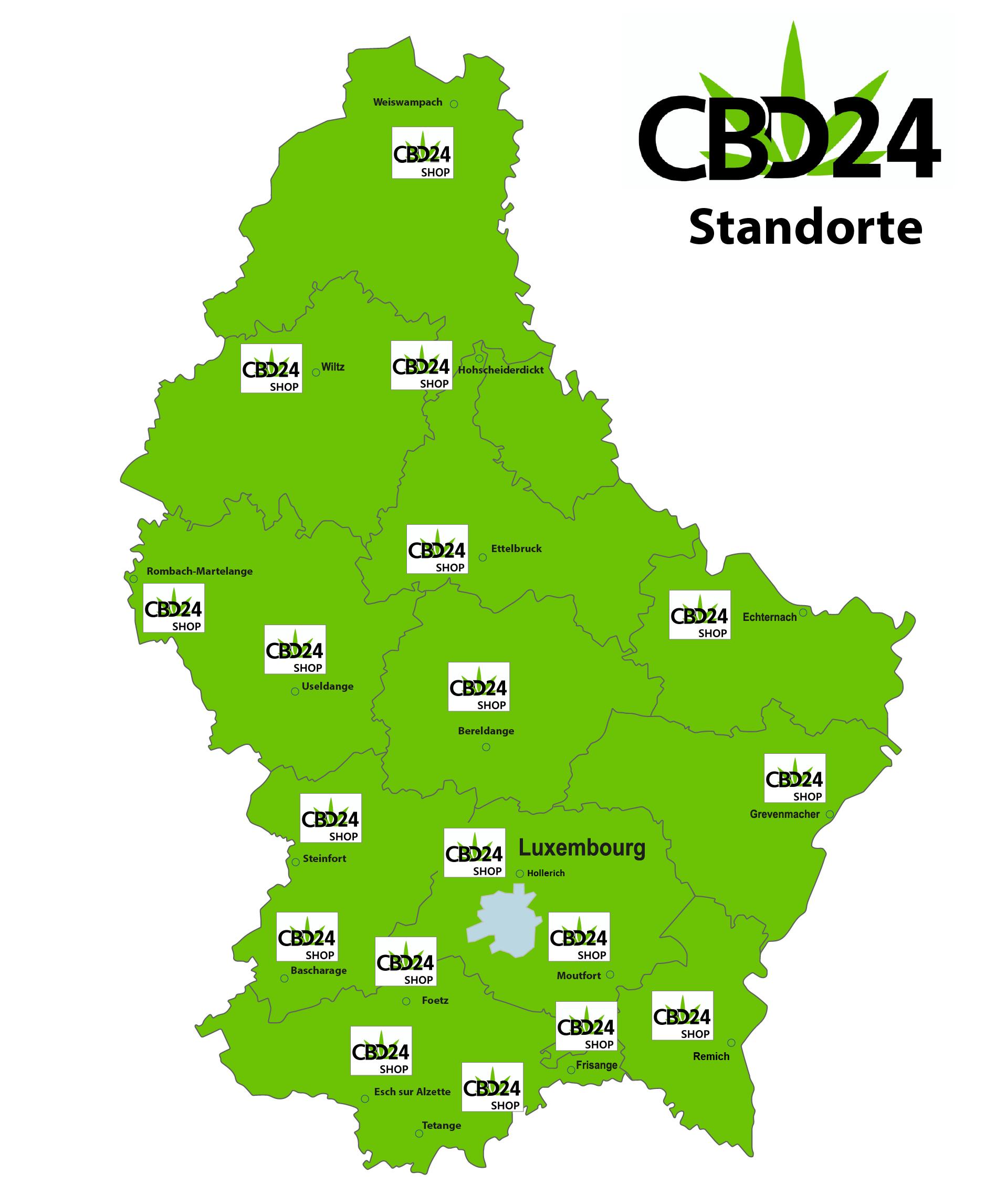 CBD24Map