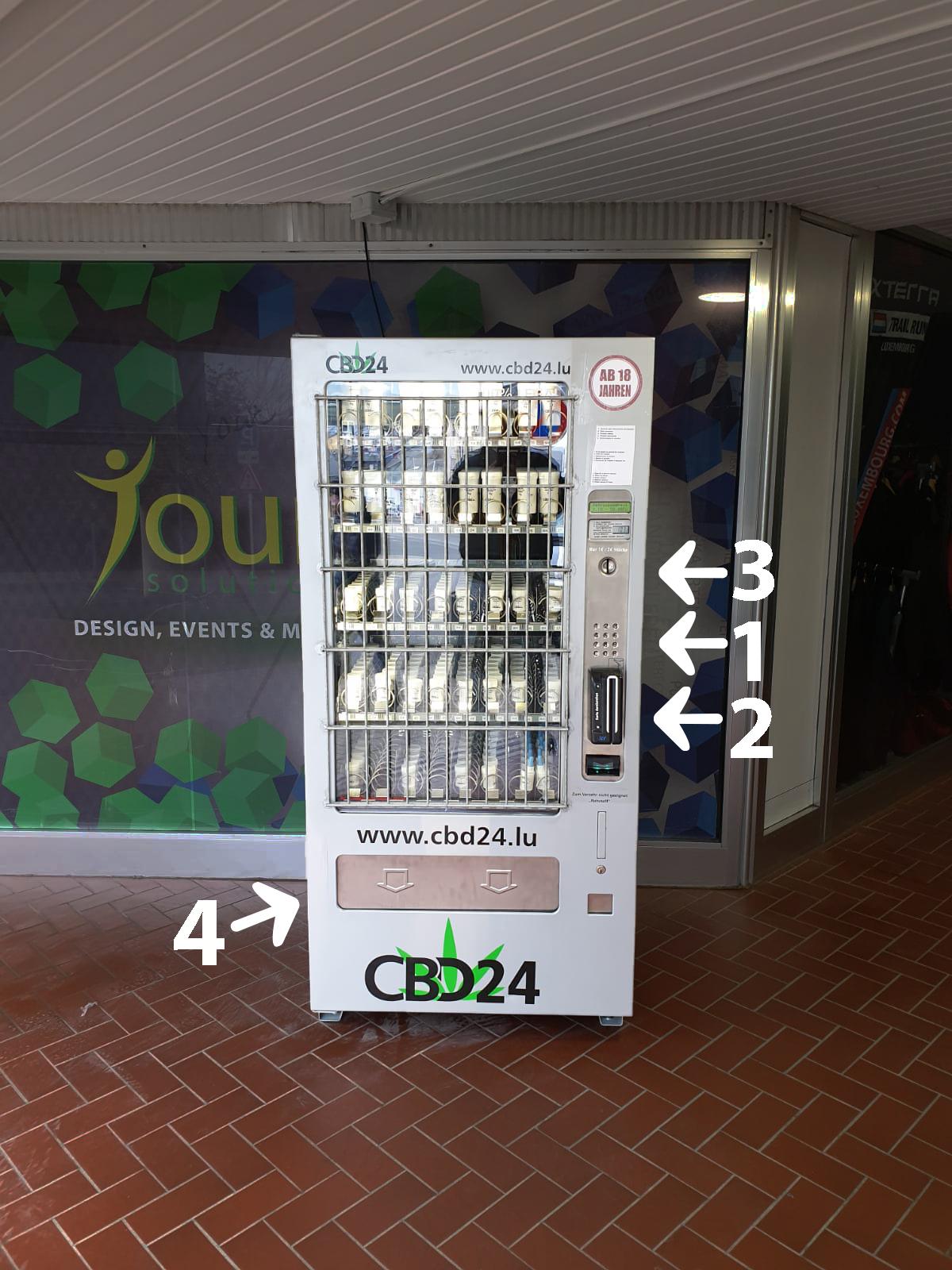 automat 2